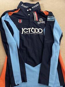 Yorkshire Cricket Retro Shirt