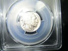 1935-S ALMOST THE BEST BUFFALO NICKEL  PCGS  MS-66 ONLY 70 GRADED HIGHER AT PCGS