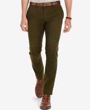 Polo Ralph Lauren Men's Slim-Fit Chino Pants - Dark Loden - 36Wx32L