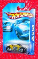 2007  Hot Wheels All Stars #155/180 Dodge Tomahawk  L3108-0918E motorcycle