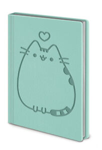 Pusheen (Love) Premium A6 Notebook Pocketbook Journal *OFFICIAL PRODUCT* New