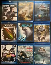 Bluray Movies - Group 2