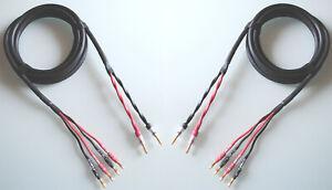Sommercable ELEPHANT SPM425 / bi-wiring Speaker-Kabel der Spitzenklasse!