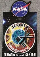 NASA SKYLAB 1 PATCH Official Authentic SPACE 4in USA