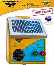 Thunderbird S18B 1.5km Solar Energizer