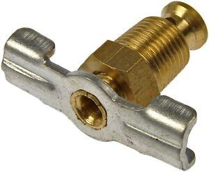 Radiator Drain 1/8 Screw In Tape 47091