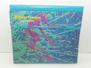 RARE Vintage Mead TRAPPER KEEPER Designer Series Notebook Binder | Surfer 29100