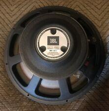 """JBL 2226H 15"""" Loudspeaker Driver"""