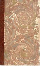 LA CANNE DE M. DE BALZAC, par Mme Emile de GIRARDIN, Editions J.M. DENT ET FILS