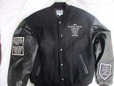 Janet Jackson tourjacke bande + Crew rhythm nation Tour 1990 tourjacket