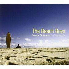 BEACH BOYS SOUNDS OF SUMMER The Very Best CD NEW