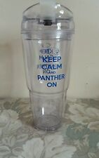 Quench Eastern Illinois University Thermal Water Bottle
