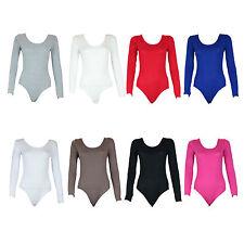 Bandeau Long Sleeve No Casual Tops & Shirts for Women