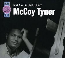 Mosaic Select Vol. 25 by McCoy Tyner (3CD's, 2007, Mosaic) NEW