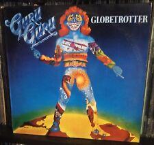 Guru Guru – Globetrotter Lp Italian Issue  1977 PDU – Pld. A 6092