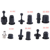 10 Pairs DIY audio speaker buckles plastic ball socket type grill guides  BnG0HW