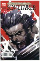 WOLVERINE SOULTAKER #1 2 3 4 5, NM, Yoshda, Nagasawa, 2006, more Marvel in store