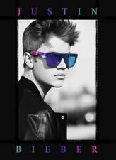 JUSTIN BIEBER Teen Pop R&B Music Artist Fabric POSTER WALL BANNER FLAG 30x40 New