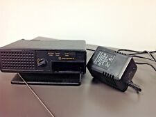 Motorola Amplified Charger Nyn8348A, Power Cube and Antenna, for parts or repair