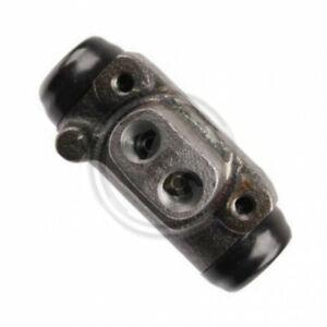 A.B.S. 72911 Radbremszylinder Hinterachse, links passt für KIA K2700 SD