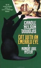 Cat with an Emerald Eye: A Midnight Louie Mystery