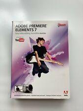 Adobe Premiere Elements 7 - Full Version for Windows 25530648