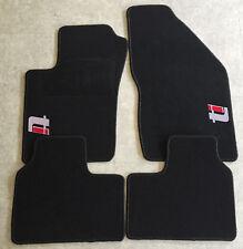 Autoteppich Fußmatten für Alfa Romeo Giulietta ti ab 2010 2 farbig 4 teilig Neu