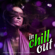 = IN CHILL OUT  /chillout / CD sealed