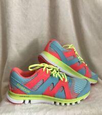 29818d74925e34 Reebok Multi-Color Athletic Shoes for Women