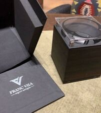 Franc Vila Official Rotor watch case NEW         (S)