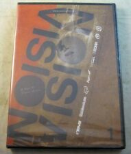 """New listing Dieter Humpsch """"Noisia Vision"""" Dvd - wakeskating, wakeboarding 2013 Sealed!"""