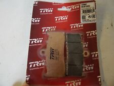 TRW GDB3168 Bremsbelag 4-teilig