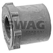 SWAG Front Rear Leaf Spring Bushing x2 pcs Fits ISUZU Elf 8-97081531-0
