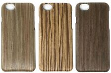 Kikkerland Snap On Wooden Case / Cover for iPhone 5