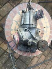 Mercedes M119 500 Water Pump 1192010201