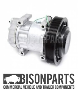 """""""FITS RENAULT T RANGE SERIES (2013 ON) AIR CONDITIONING COMPRESSOR BP113-479"""
