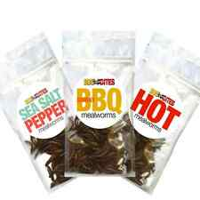 Mealworm Sample Pack | Edible Insects