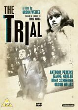 The Trial 50th Anniversary StudioCanal Collection DVD