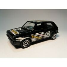 Solido n.1212 / Volkswagen Golf Gti 66 'Rally' / 07-87 Scale 1/43 MC44136