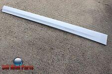 Bmw E90 lci E91 lci droite outer sill blanc alpin 51770037060