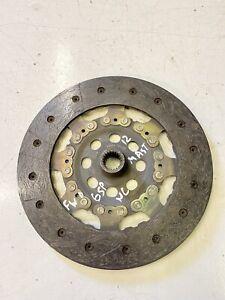 LuK 124 0308 10 Clutch Pressure Plate