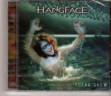 (GA862)  Hangface, Freak Show - 2005 Sealed CD
