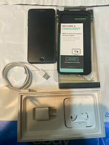 Apple IPhone 7 Plus -128GB - Black  new in box T mobile only A1784