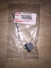 Toyota OEM Blower Motor Conector (pigtail) 82141-04M40