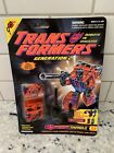 Transformers G2 Swindle Combaticon Mint On Sealed Card MOSC