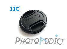 JJC LC-58 Bouchon d'objectif à 58mm