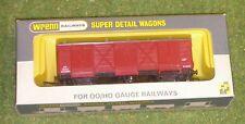 WRENN RAILWAYS OO GAUGE WAGONS W4305X PASSENGER FRUIT VAN