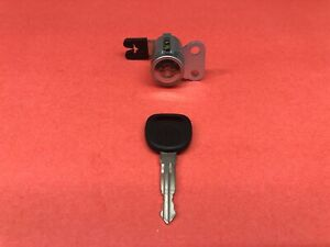 2008-2013 CHEVY COBALT IMPALA SOLSTICE DOOR LOCK CYLINDER FL NEW WITH KEY!