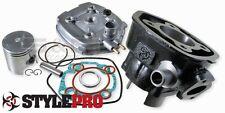 Zylinder Streetrace 70ccm Yamaha Aerox Jog RR MBK Nitro Mach G Beta Ark Eikon 50