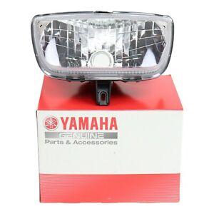 Genuine 03-06 Yamaha Blaster 200 YFS200 Front HeadLight Head Light OEM Stock